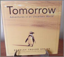 16-0007 TOMORROW by Bradley Trevor Greive