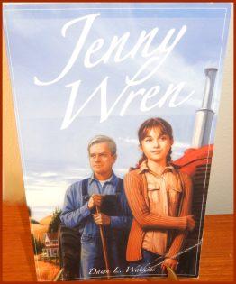 16-0023 JENNY WREN by Dawn Watkins