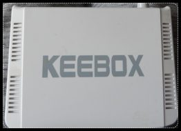 17-0067 KEEBOX W150NR A  HOME ROUTER