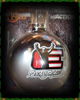 CHRISTMAS HOLIDAY TREE ORNAMENT by DALE EARNHARDT 10-0293