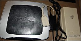 10-0016 GATEWAY 2WIRE ROUTER 27HG B