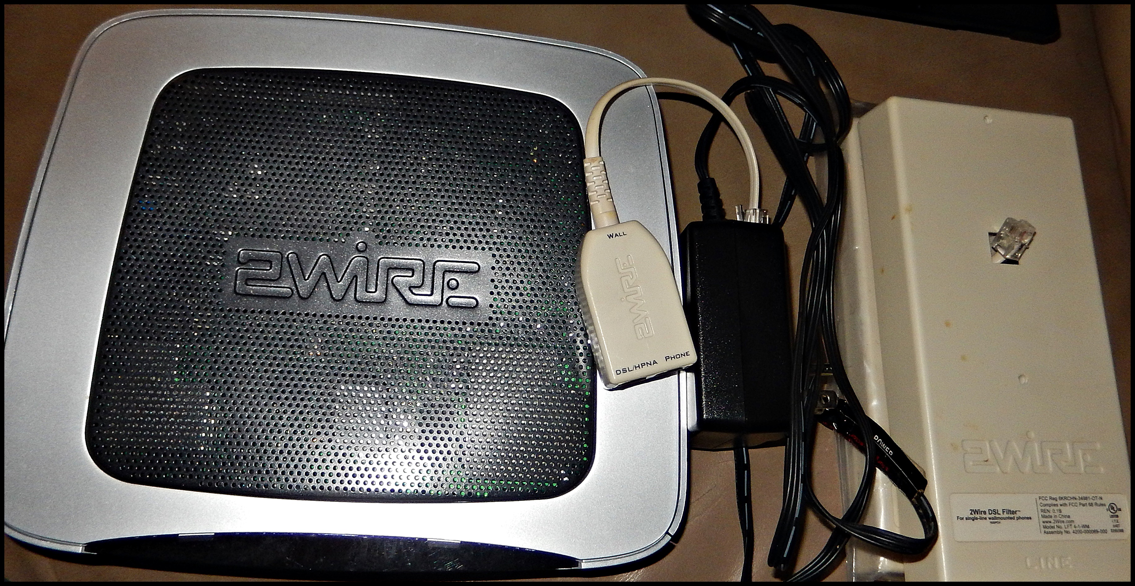 gateway 2wire router 27 hg b abandoned treasures