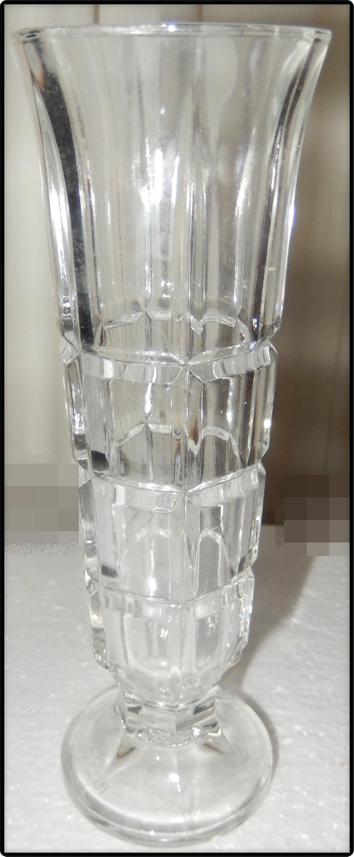 Cut glass bud vase abandoned treasures cut glass bud vase reviewsmspy