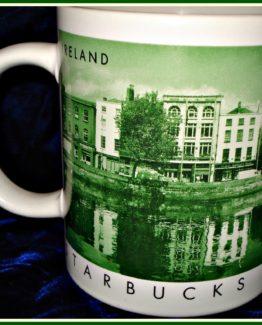 11-0143 STARBUCKS IRELAND MUG